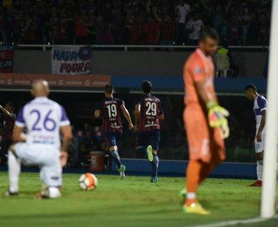 Así está la Copa Libertadores
