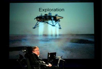 Los grandes descubrimientos de Hawking