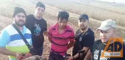 Asesino de Concejal badeño dice que el mismo habría colaborado con la SENAD
