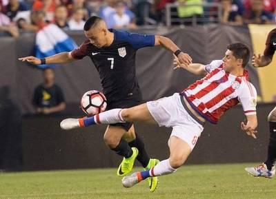 Paraguay se mantiene entre los mejores 30