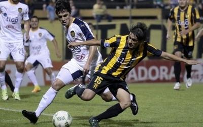 Guaraní y Sportivo Luqueño se enfrentan por la séptima fecha