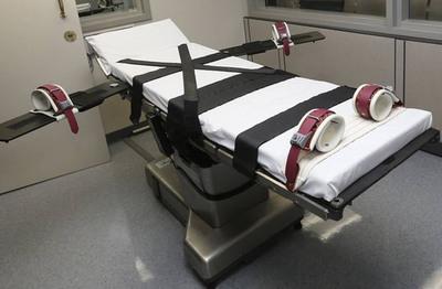 Oklahoma utilizará cámaras de gas nitrógeno en condenados a pena de muerte