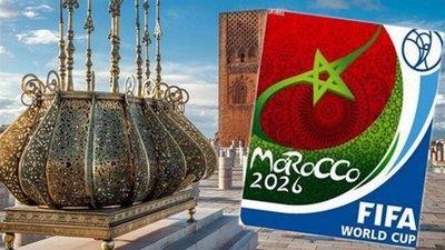 Marruecos presentó su candidatura al Mundial-2026