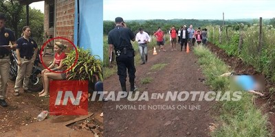 CAE SOSPECHOSA DEL HOMICIDIO DEL CAMBISTA SIXTO GONZÁLEZ