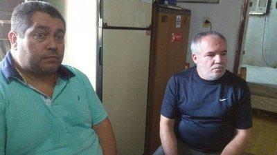 Paraguayo y boliviano detenidos con cocaína