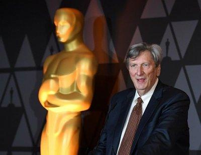 Academia de Hollywood investiga a su presidente por acoso sexual