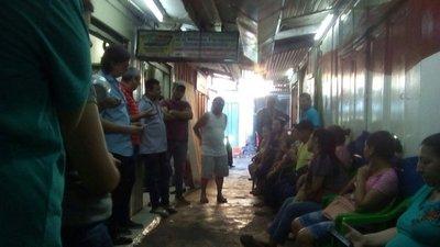 Metrobús: habrá protesta