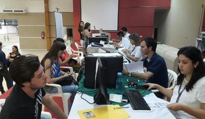 Preparan jornada de Regularización Migratoria