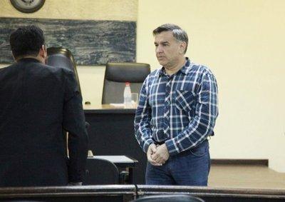 15ª suspensión en caso Quesnel