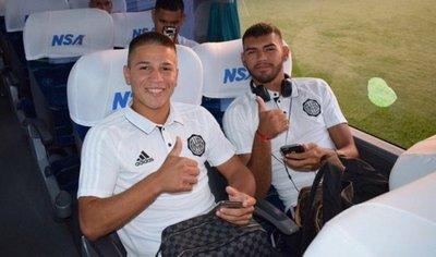 Amaguín será baja obligada en Olimpia