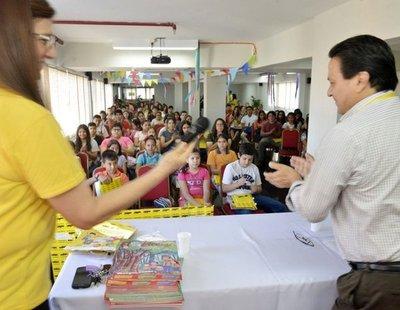 Comenzaron cursos de Periodismo Joven y Escolar