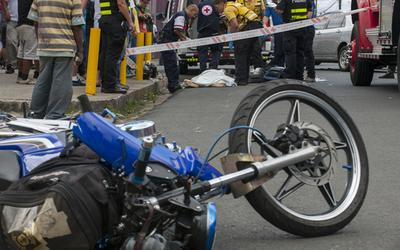 Policía reporta nueve fallecidos en lo que va del fin de semana