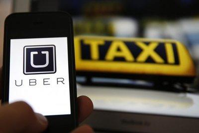 Un bebé olvidado, seguridad y data, el detrás de Uber