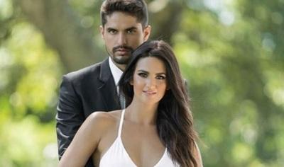 Leryn Franco A Pocas Semanas De Casarse, Esto Dijo Del Matrimonio