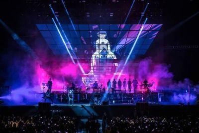 Gorillaz y Queens of the Stone Age cerraron con fuerza el Vive Latino 2018