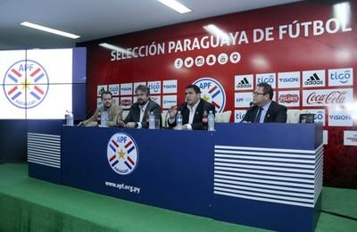 La APF y Tigo lanzan torneo Integración