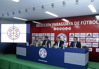 La APF lanzó el torneo Integración, que arranca el 24 de junio