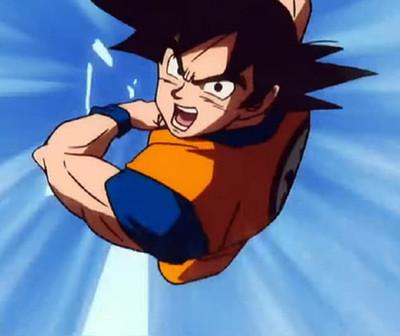 Salen las primeras imágenes de la película de Dragon Ball Super