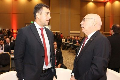 Mercosur podría atender a la demanda mundial dice titular del MAG