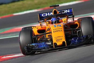 F1: se abre el telón en Melbourne