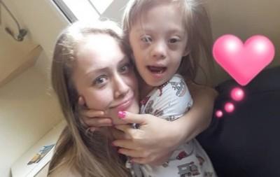 """Nicole Sautu Con Emoción, Así Celebra El """"Día Mundial Del Síndrome De Down"""""""