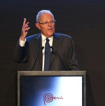 Caso Odebrecht podría tumbar a presidente de Perú