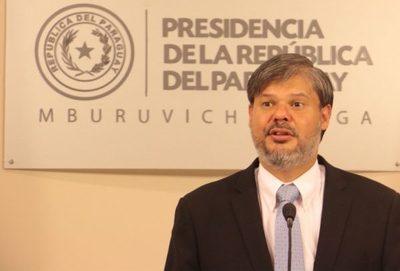 Directivos de la Diben fueron imputados por la Fiscalía