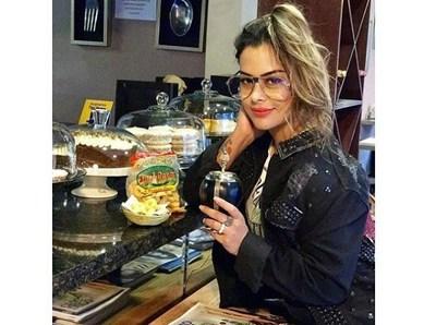 Larissa reveló la fecha de posible extradición de Fabbro