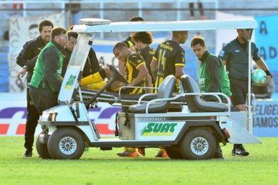 Peñarol pierde un hombre clave para la Libertadores