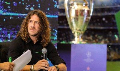 Los candidatos de Puyol a ganar la Champions League