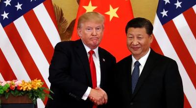 China tendría aranceles sobre importaciones