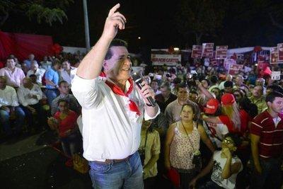HC insta a candidatos a 'meter mano en la billetera'