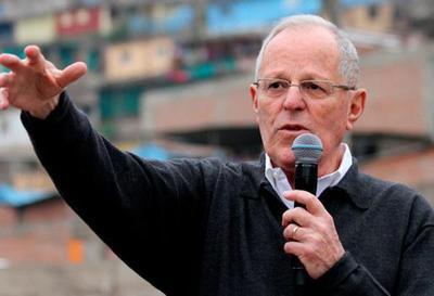 Congreso aprueba renuncia de Pedro Pablo Kuczynski