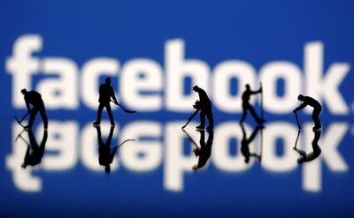 EEUU investiga a Facebook por filtración