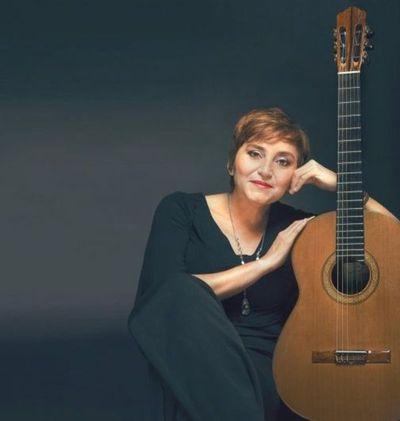 Berta Rojas tocará en Londres, en julio