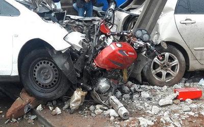 Policía Nacional reporta 16 fallecidos durante días santos