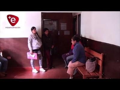 Cambyreta: Ejecutan obra de ampliación en USF