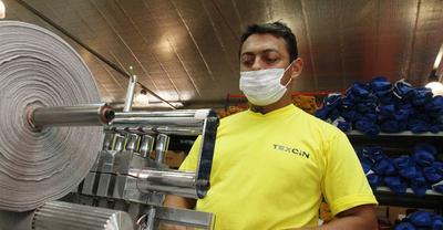 La exportación por maquila aumentó 71% respecto al primer trimestre del año pasado