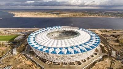 Habilitan un estadio más para el Mundial