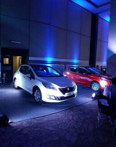 Peugeot presente en el MKT Trends, el mayor evento de Marketing del país.