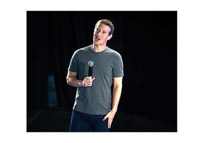 Zuckerberg: En la vida hay que aprender de los errores