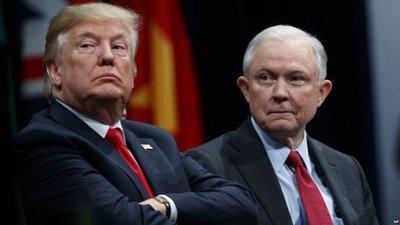 Justicia de EEUU adopta tolerancia cero a la entrada ilegal