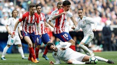 Oblak frustra al Real Madrid