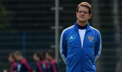 Fabio Capello confirma su retiro de la dirección técnica