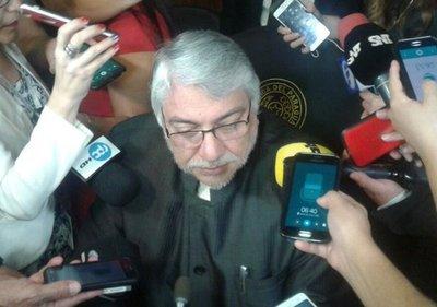 """Lugo: """"Resolución es una gran falencia política"""""""