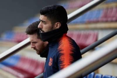 Barcelona se aferra a la Liga como consuelo