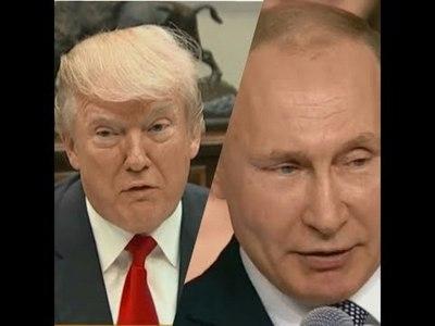 Tensión entre los paises de ambos bloques del mundo