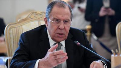 """La versión de Rusia afirma que ataque químico a Siria es un """"invento"""""""