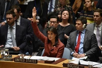 Países occidentales mantienen presión sobre Siria en la ONU