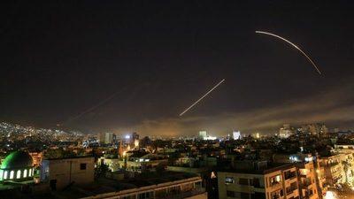 Consejo de Seguridad de la ONU rechaza la resolución que condena ataque en Siria
